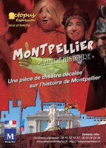 Montpellier, l'autre histoire