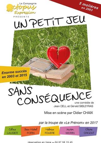 «UN PETIT JEU SANS CONSEQUENCE»