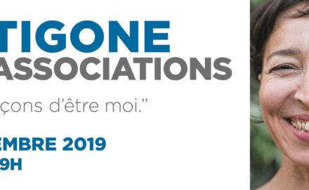 Foire aux assos de Montpellier 2019