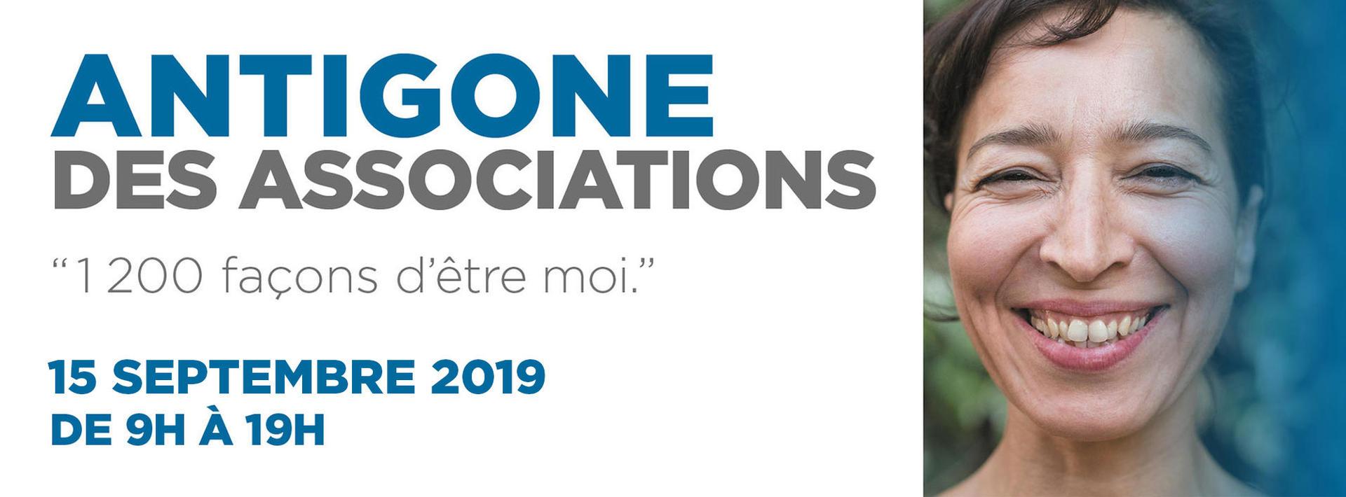 Foire aux assos Montpellier 2019